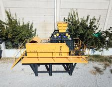 Fabo 70-120 TPH SERIES TK-65 TERTIARY IMPACT CRUSHER | SAND MACHINE