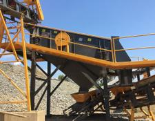 Fabo Vibrating Screen