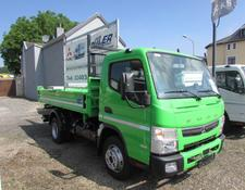 Fuso Canter 7 C 15 Kipper