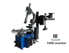 TyreOn T26XL | 2 speed | 12 - 26 Inch | Tire changer