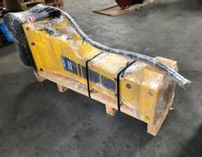 Atlas Copco MB750 Dust