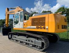Liebherr R 944 C LC NEW UNUSED