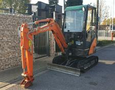 Hitachi ZX 18-3 CLR MS 01