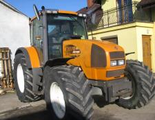 Renault Ares 616 RZ