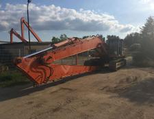 Hitachi FH 330 LC.3 Long reach 18m