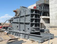 Fabo CLK SERIES 320-600 TPH PRIMARY JAW CRUSHER|BIGGEST CAPACITY