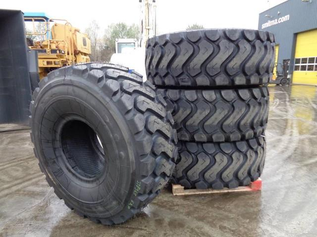 Tyres COVERTYRES 23.5r25