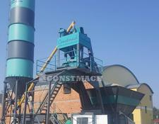 Constmach DRYMIX - 60 | DRY MIX CONCRETE PLANT - CONSTMACH TURKEY'S LEADIN