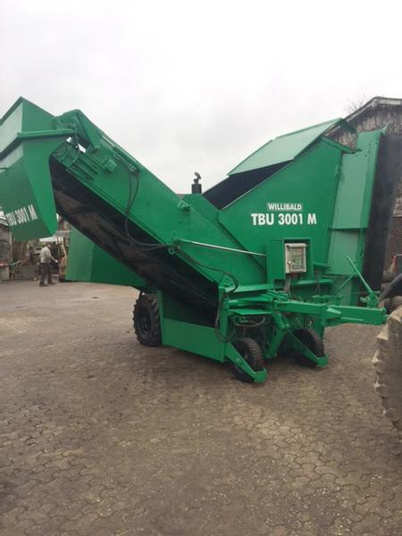 WILLIBALD TBU 3001 M