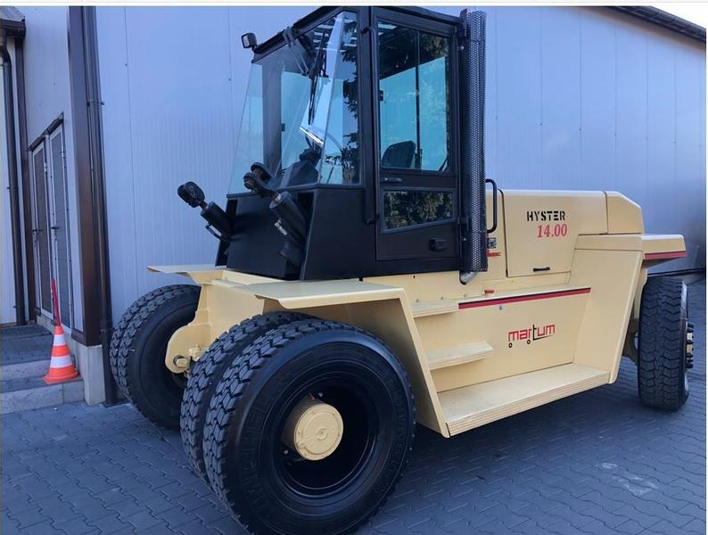 Hyster -H14.00XL