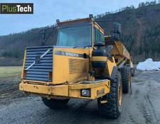 Volvo A 25C