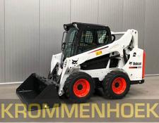 Bobcat S 530 | 2 speed
