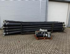 BBA Waterpumps HDPE Ø200 x 7,7 6M Bauer