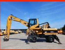 Caterpillar M 322 C MH