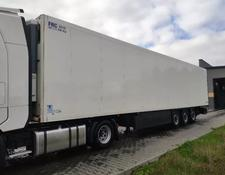 Schmitz Cargobull Thermo King SLX 300