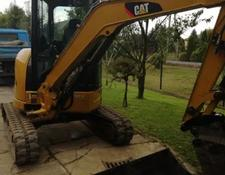 Caterpillar CAT 303.5D CR