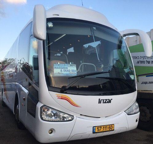 Irizar 17 BUSES FOR SALE -MAN IRIZAR PB YEARS 2008-2013