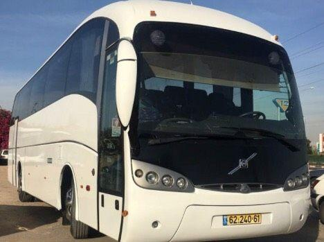Volvo SUNSUNDEGUI : 5 BUSES FOR SALE