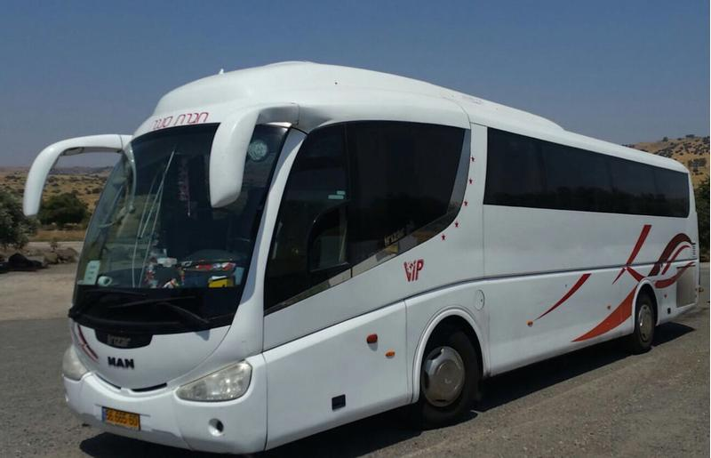MAN 17 BUSES FOR SALE -IRIZAR PB YEARS 2008-2013