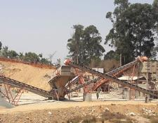 Constmach CRUSHING SCREENING PLANT IN EVERY CAPACITY YOU NEED