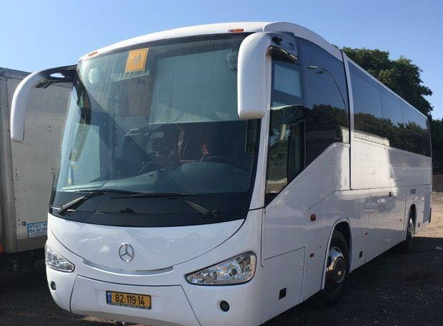 Irizar 25 BUSES FOR SALE MERCEDES IRIZAR YEARS 2007-2015