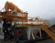 Constmach DEWATERING SCREEN & HYDROCYCLONE BRAND NEW