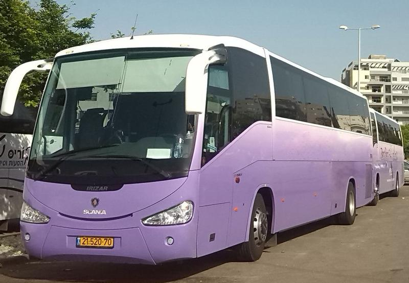Scania FOR SALE 5 COACHES SCANIA IRIZAR CENTURY YEARS 2007-2009
