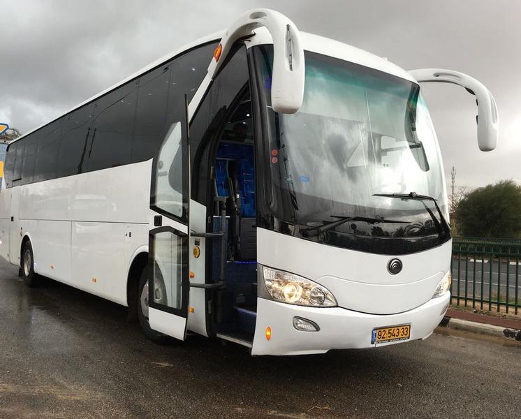 Yutong 92 BUSES FOR SALE- YEARS 2013-2016