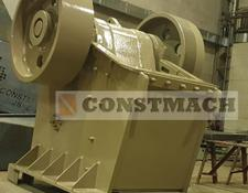 Constmach 900 x 650 mm JAW CRUSHER  BRAND NEW!