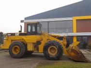 Caterpillar 966 F II