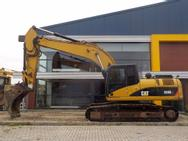 Caterpillar 324 DL