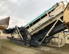 Powerscreen 2100X CHIEFTAIN