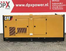 Caterpillar C13 - 400 kVA Generator (No Engine) - DPX-12178