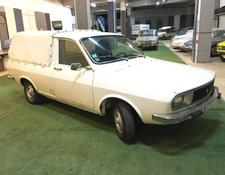 Renault R12 PICK UP
