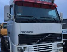 Volvo FH12-460 GLOBETROTTER