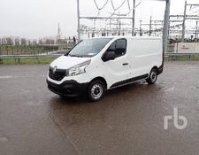 Renault TRAFIC 1.6DCI