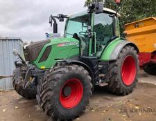 Fendt 319 vario power