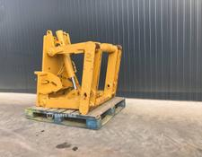 Caterpillar 140H / 140K USED FRONTLIFT
