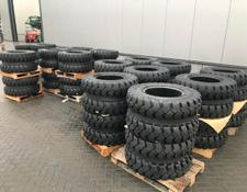Trelleborg Solid 12.00-20 inch Tires (SPECIAL PRICE)