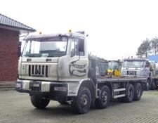 Iveco ASTRA 86.48 8x4
