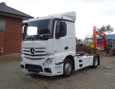 Mercedes-Benz 1845 4x2 Retarder