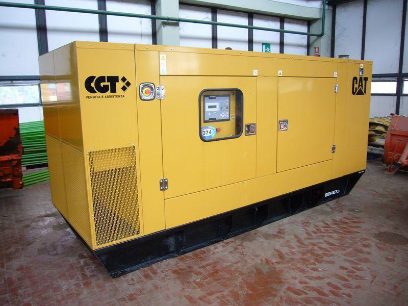 Caterpillar GEH275