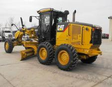 Caterpillar 140M AWD