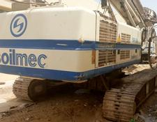 Soilmec SR 50, for SALE