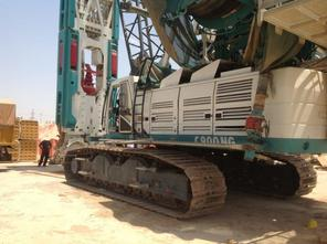 Casagrande C-900 NG,FD 90, crane  EXCELLENT CONDITION!!!