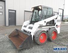 Bobcat S130 ( wie S175  753  CAT 216  226  773)