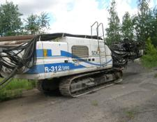 Soilmec K-312 /200, JET - Equipment