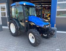 New Holland TCE 40 Tractor