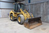 Caterpillar IT14 G