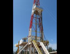 Atlas 70 / 4500DB, OIL and GAS Rig